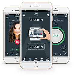 STAYmyway Digital Check-in